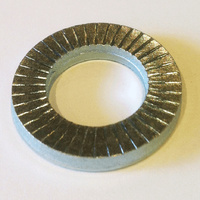 Tuf-Neck Axle Washer 14mm
