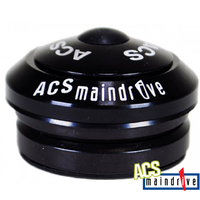 "ACS Maindrive 1"" Intergrated Headset (Black)"