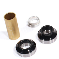 PROFILE B/B Spanish Suit 19mm (Black)