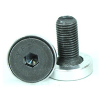 PROFILE B/B Flush Mount Bolt Kit (Suit Solid) pair