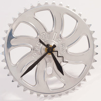 PROFILE Sprocket Clock