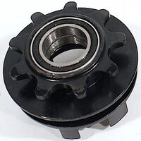 "PROFILE Driver 9T x 1/8"" Cro-Mo (Suit Z-Coaster Hub) LHD"
