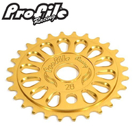 PROFILE Imperial 23T (Gold)