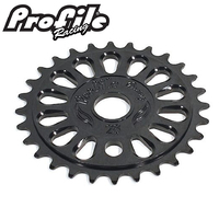 PROFILE Imperial 25T (Black)