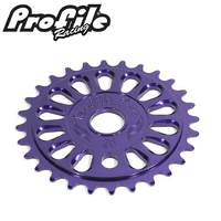 PROFILE Imperial 25T (Purple)