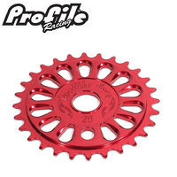 PROFILE Imperial 30T (Red)