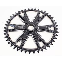 "PROFILE Sabre Splinedrive Sprocket 3/32"" X 38T (Black)"