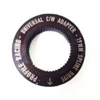 PROFILE Universal Insert (19mm Spline)