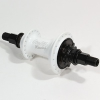 PROFILE Elite Hub Rear 28H (White)