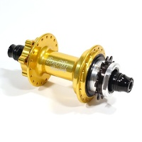 PROFILE MTB Elite Rear Hub 1-Speed 32H (Gold)