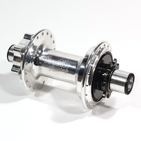 PROFILE MTB Elite Rear Hub 1-Speed 36H (Polished)