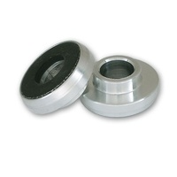 PROFILE Axle 14mm Spacer (With Step)
