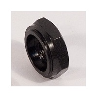 PROFILE Axle Locking Nut 14mm (With Step)