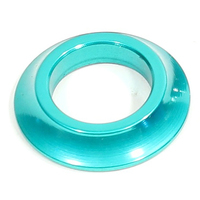 PROFILE Hub Part 14mm Cone Spacer Non Drive (Aqua)