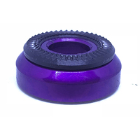 PROFILE Hub Cone Spacer 10mm (Drive Side) Purple