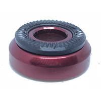 PROFILE Hub Cone Spacer 10mm (Drive Side) Red