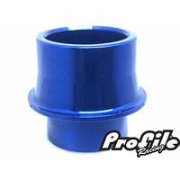 PROFILE Front MTB Cone Adapter 20mm (Blue)