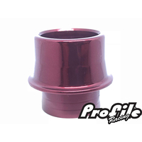 PROFILE Front MTB Cone Adapter 20mm (Red)