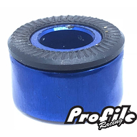 PROFILE MTB Rear 10mm Drive Side Multi Speed Spacer (Blue)