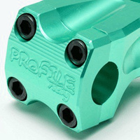 PROFILE Acoustic Stem 48mm reach (Aqua)