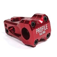 "PROFILE Acoustic Micro Mini 1"" Stem 35mm reach (Red)"