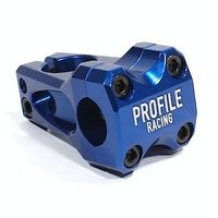 "PROFILE Acoustic Micro Mini 1"" Stem 42mm reach (Blue)"