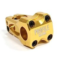 "PROFILE Acoustic Micro Mini 1"" Stem 42mm reach (Gold)"