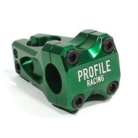 "PROFILE Acoustic Micro Mini 1"" Stem 42mm reach (Green)"