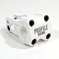 "PROFILE Acoustic Micro Mini 1"" Stem 42mm reach (White)"