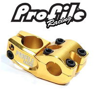 PROFILE 'Mulville' Push Stem 48mm reach (Gold)