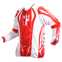 THE Sport Race Jersey Red (X-Large)