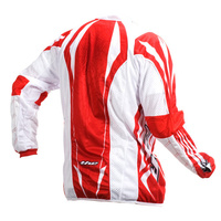 THE Sport Race Jersey Red (XX-Large)