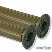 ALIENATION Ratchet Grip (Olive Green)