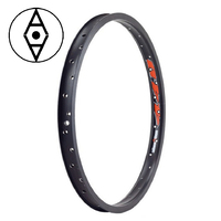 "ALIENATION 440 Rim 20"" 36H (Black)"