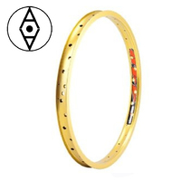 "ALIENATION 440 Rim 20"" 36H (Gold)"