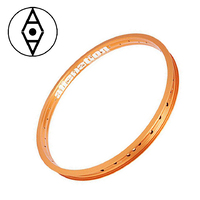 "ALIENATION Felon Rim 20"" 36H Orange"