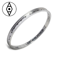 "ALIENATION Felon Rim 20"" 36H (Polished)"