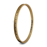 "ALIENATION Malice TCS G69 Rim 20"" (406x23) 36H (Matt Gold)"