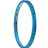 "ALIENATION Runaway Rim 20"" 36H (Blue)"