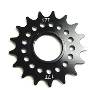 ANSWER 17T Alloy Cog