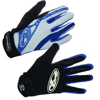 ANSWER Gloves Youth Large (Blue)