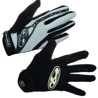 ANSWER Gloves Adult Medium (Black)