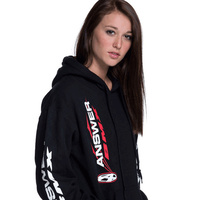 ANSWER Hoodie (Medium)