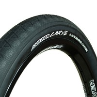 "ANSWER Carve 20 x 1.60"" Foldable Tyre suit 406mm (Black)"