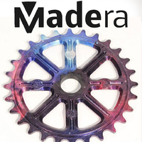 MADERA Helm Spline Drive 19mm Sprocket 25T (Celestial)