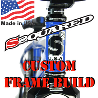 SSQUARED CEO-V2 Custom Frame