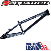 "SSQUARED CEO-V2 Frame Pro (20.75""TT) BLACK"