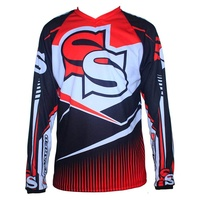 SSQUARED Practice Jersey (X-Large)