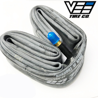 "Vee 20 x 1.3/8"" Tube 40mm AV"