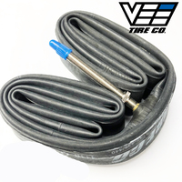 "Vee 20 x 1.3/8"" Tube 60mm FV"
